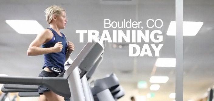 Click here to watch Mirinda's Training Day.