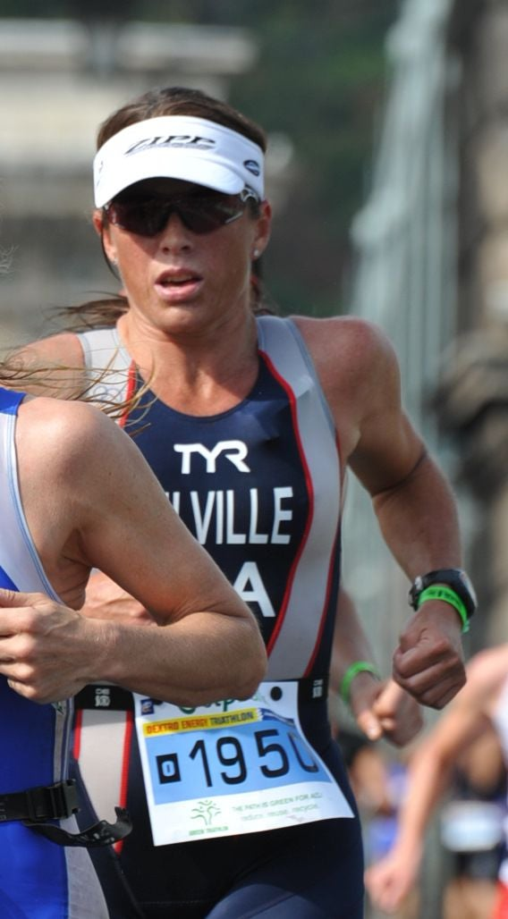 Beth Melville gives us an age-groupers perspective on living and training in Utah.