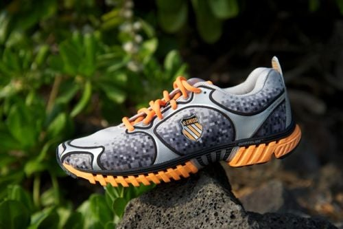 K-Swiss Reveals 2011 Running Shoes At