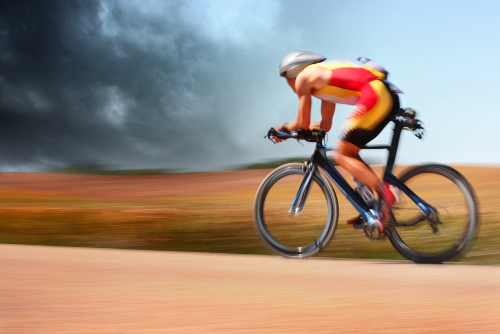 Three Interval Sets To Improve Speed On The Bike – Triathlete