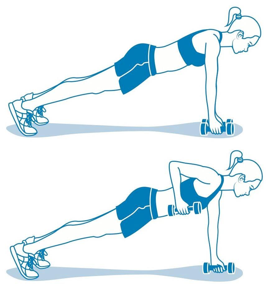 Three Swim Strength Training Exercises – Triathlete