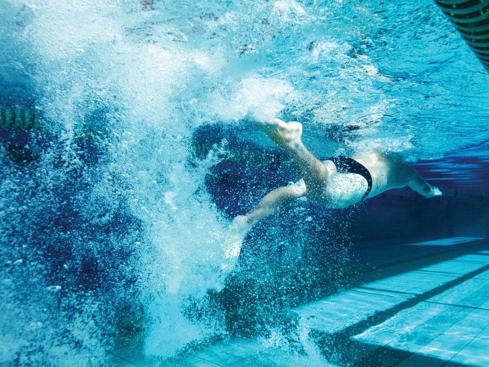 Head Swim Energy Fin Swimming Water Aerobics Snorkeling