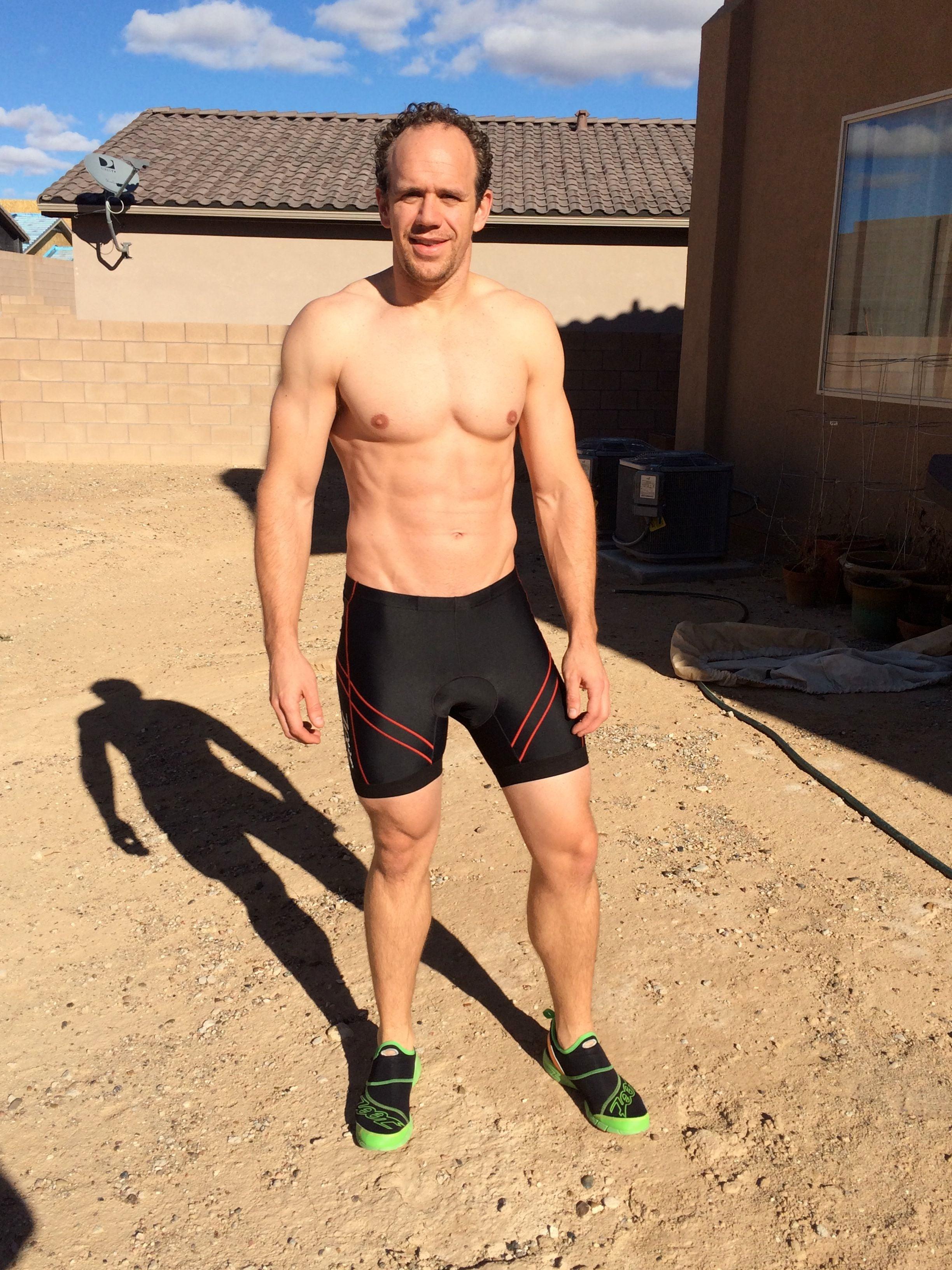 Vote: Best Bodies In Triathlon - Top 10 Men - Triathlete