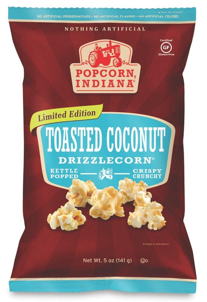 Popcorn,