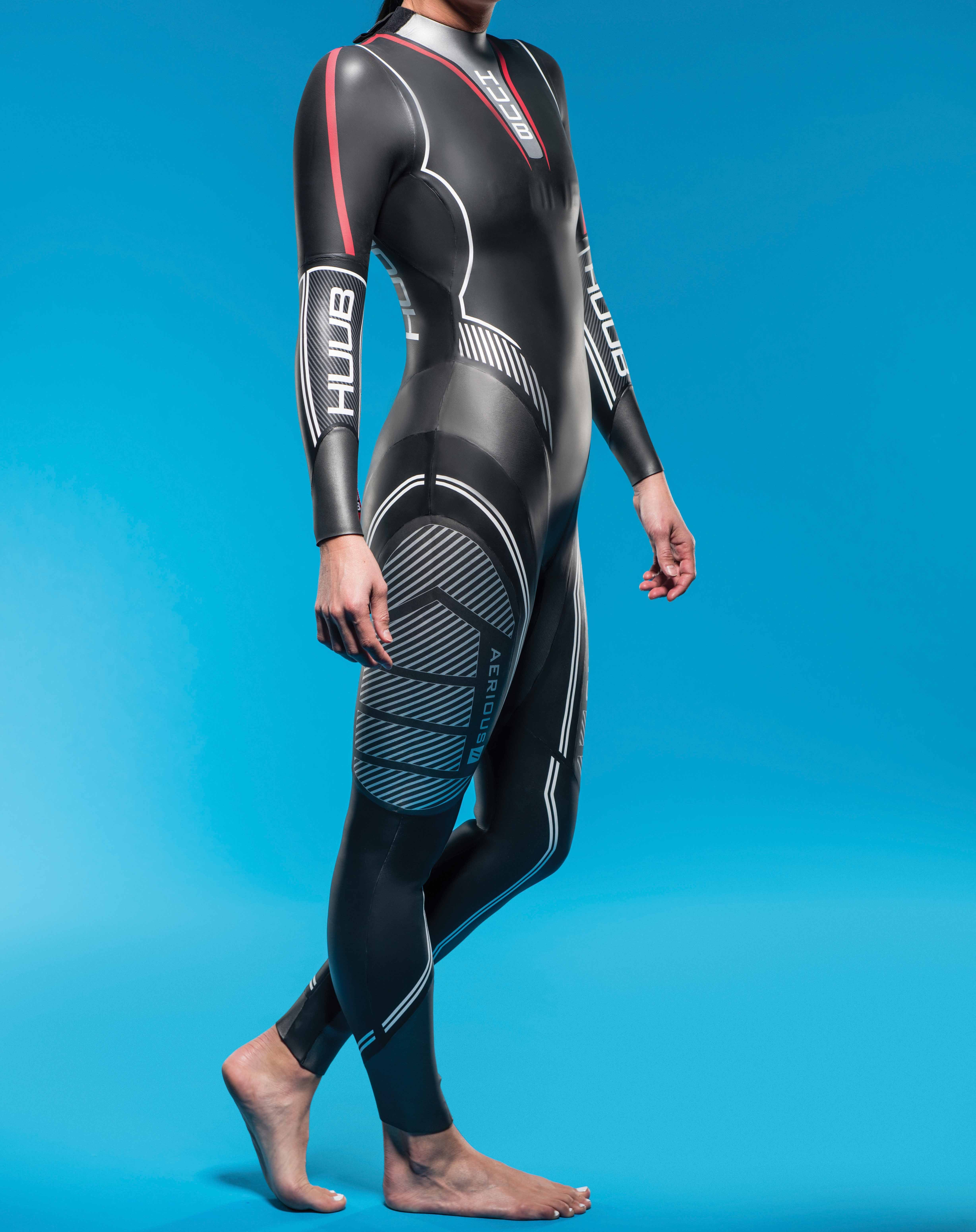 Huub Aerious 2Photo by Oliver Baker