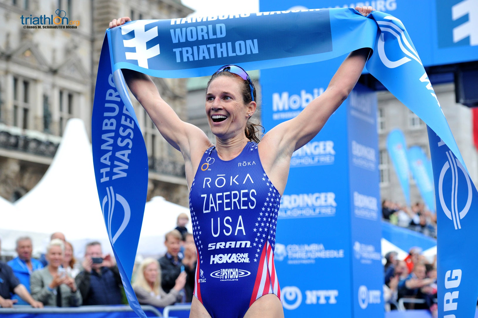Photo: Triathlon.org