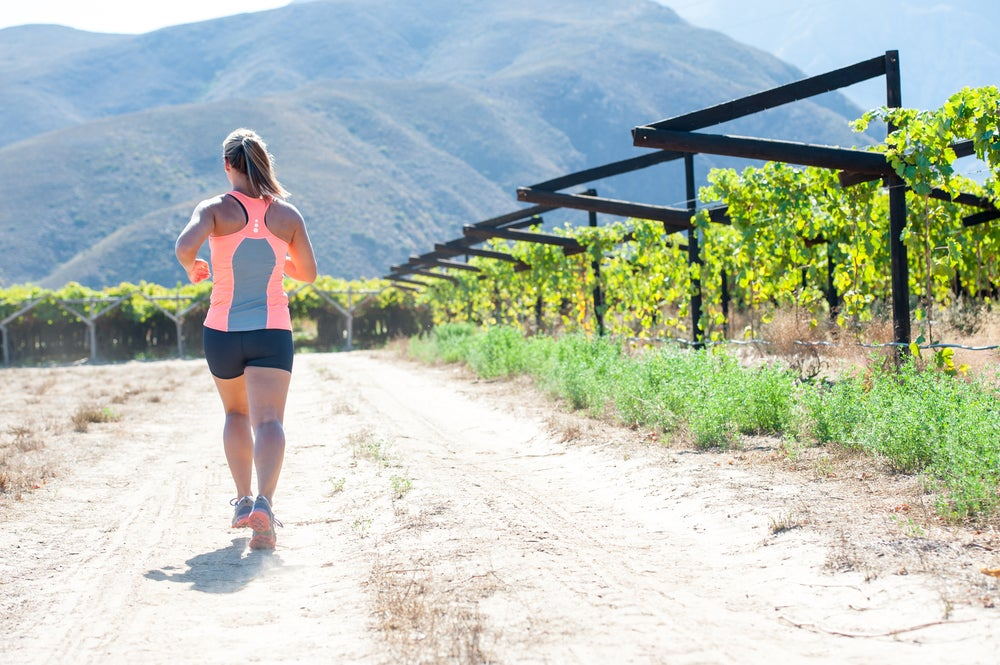 A Workout Series For Improving Run Speed And Efficiency – Triathlete