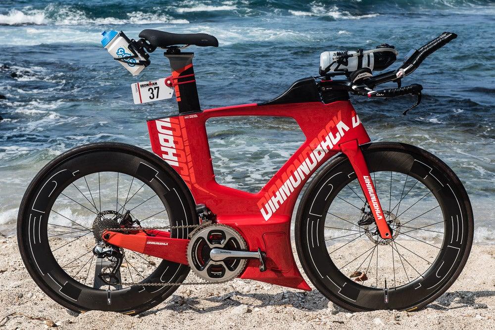 Hy-Tri 5   Triathlon, Tri, Bicycle