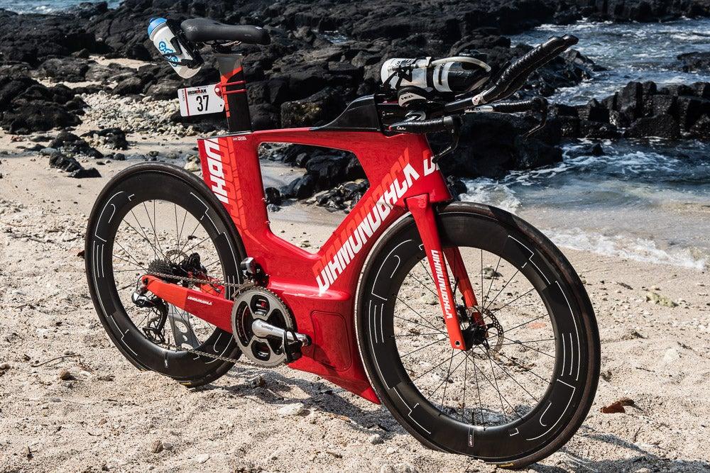 Improving Your Triathlon Bike Split - 5 Tips for Faster