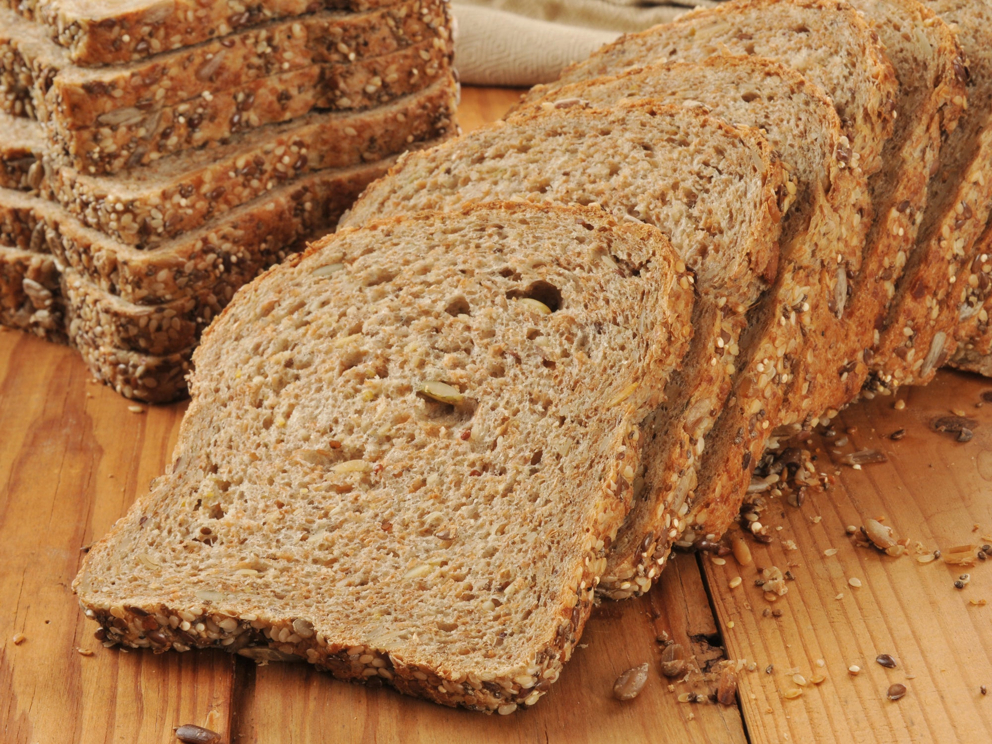 5 Healthy Bread Options For Athletes To Consider Triathlete
