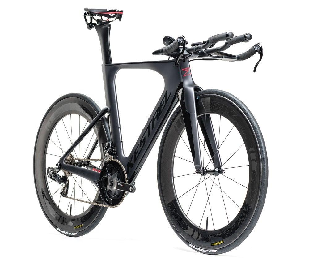 Bike: