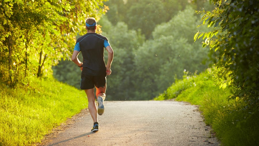 Are You Reaping the Benefits of the Fartlek? – Triathlete - Triathlete