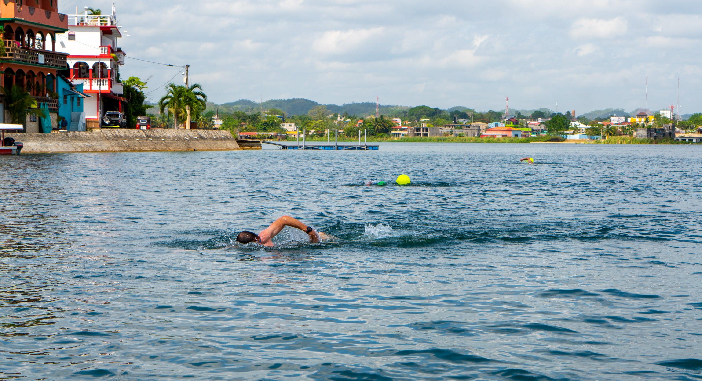 Guatemala Triathlon