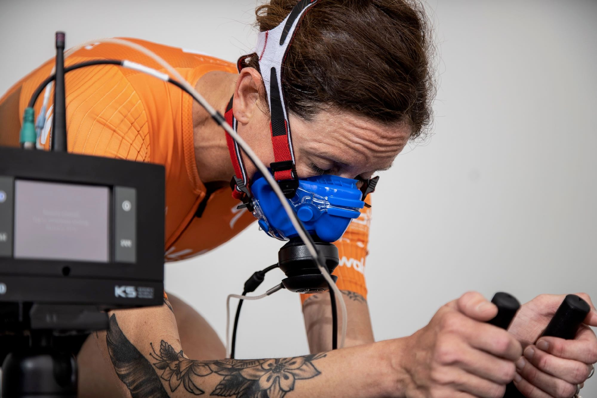 zwift triathlon academy
