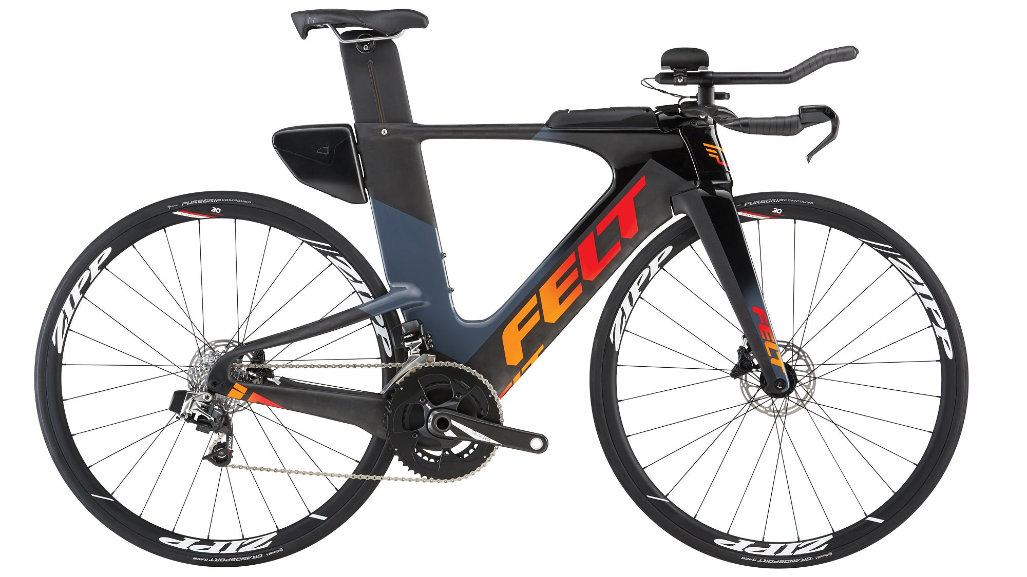 Disc Brake Bikes for Triathletes