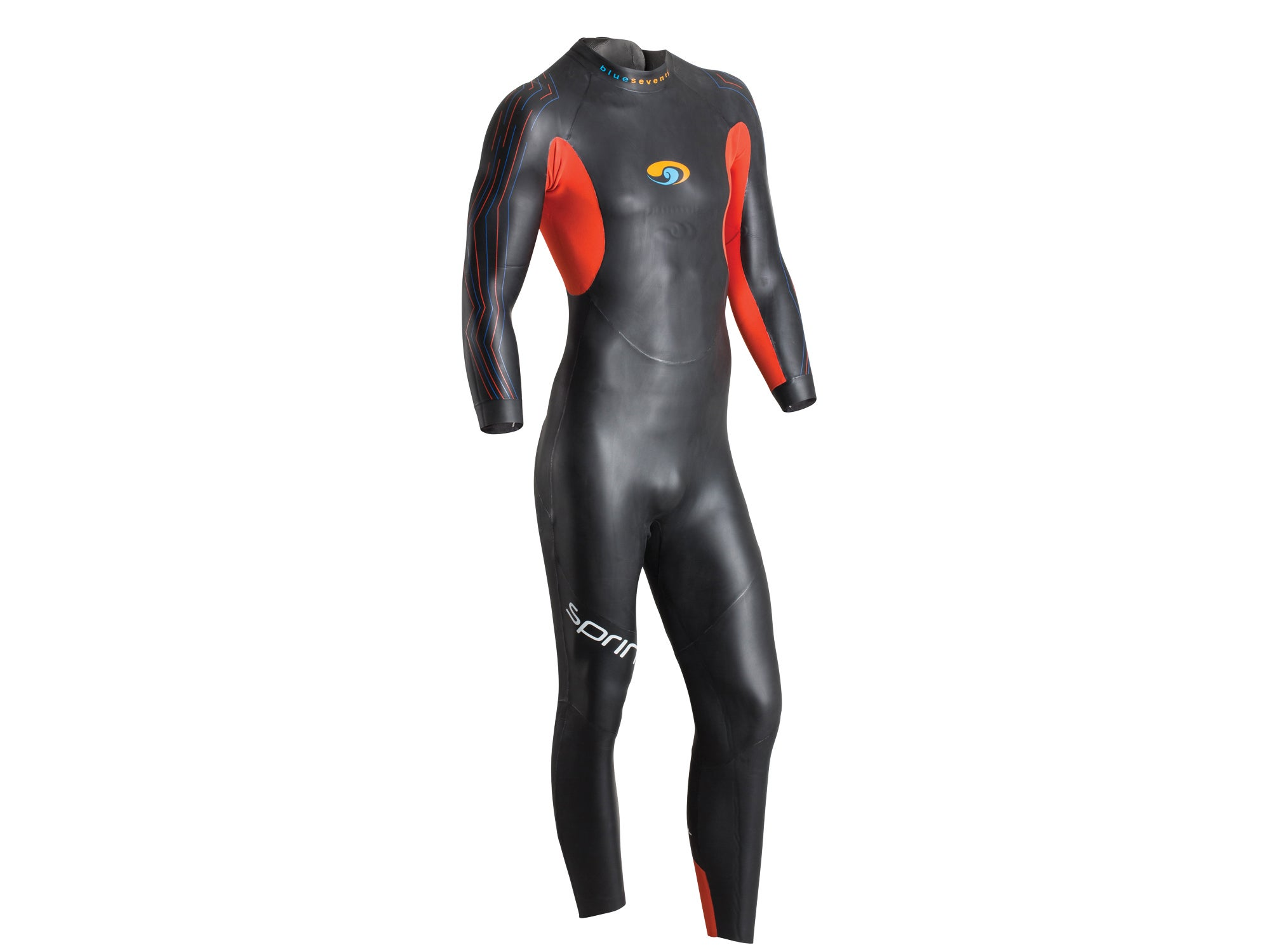 Best wetsuit for triathletes