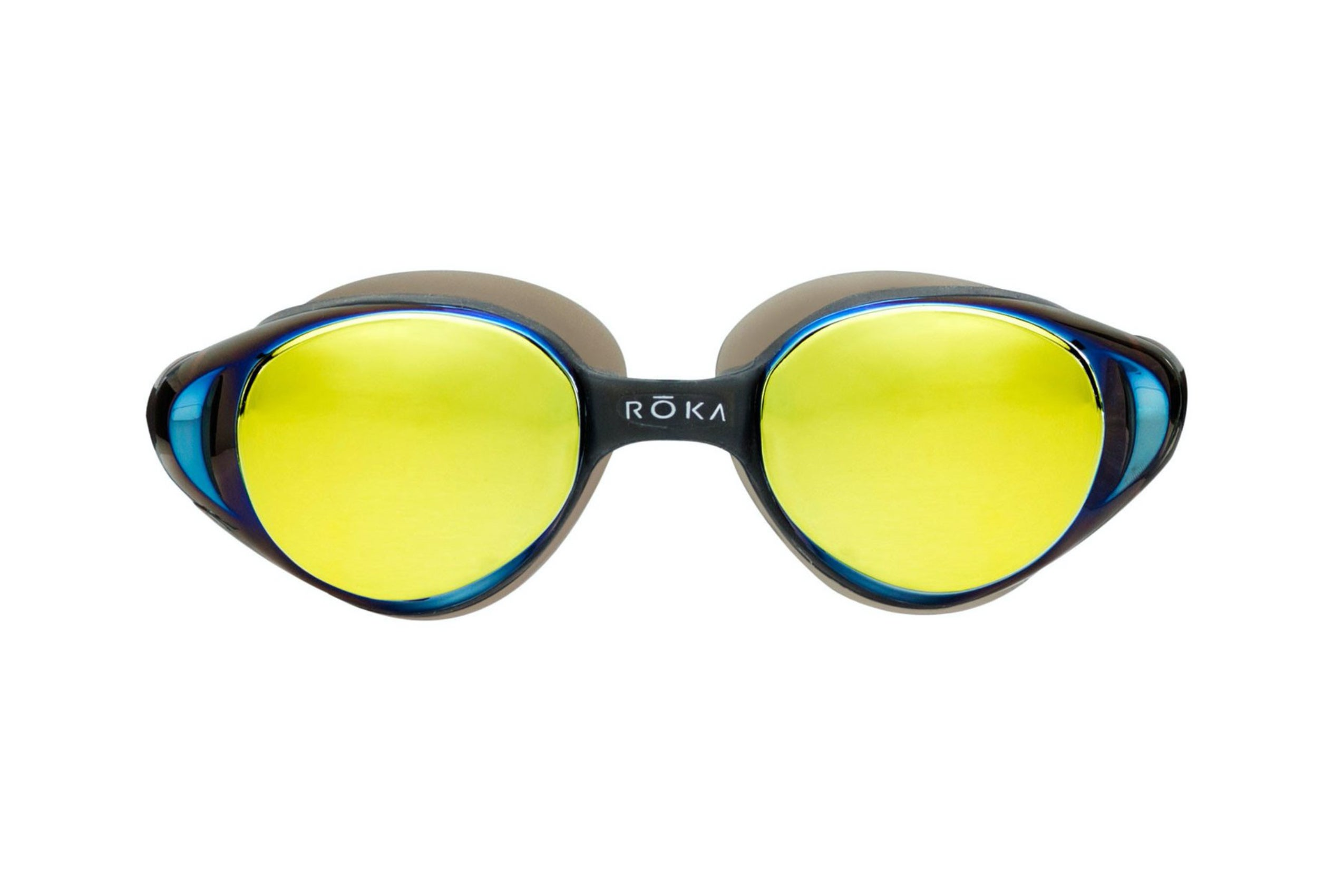 Best triathlon goggles - Roka X1