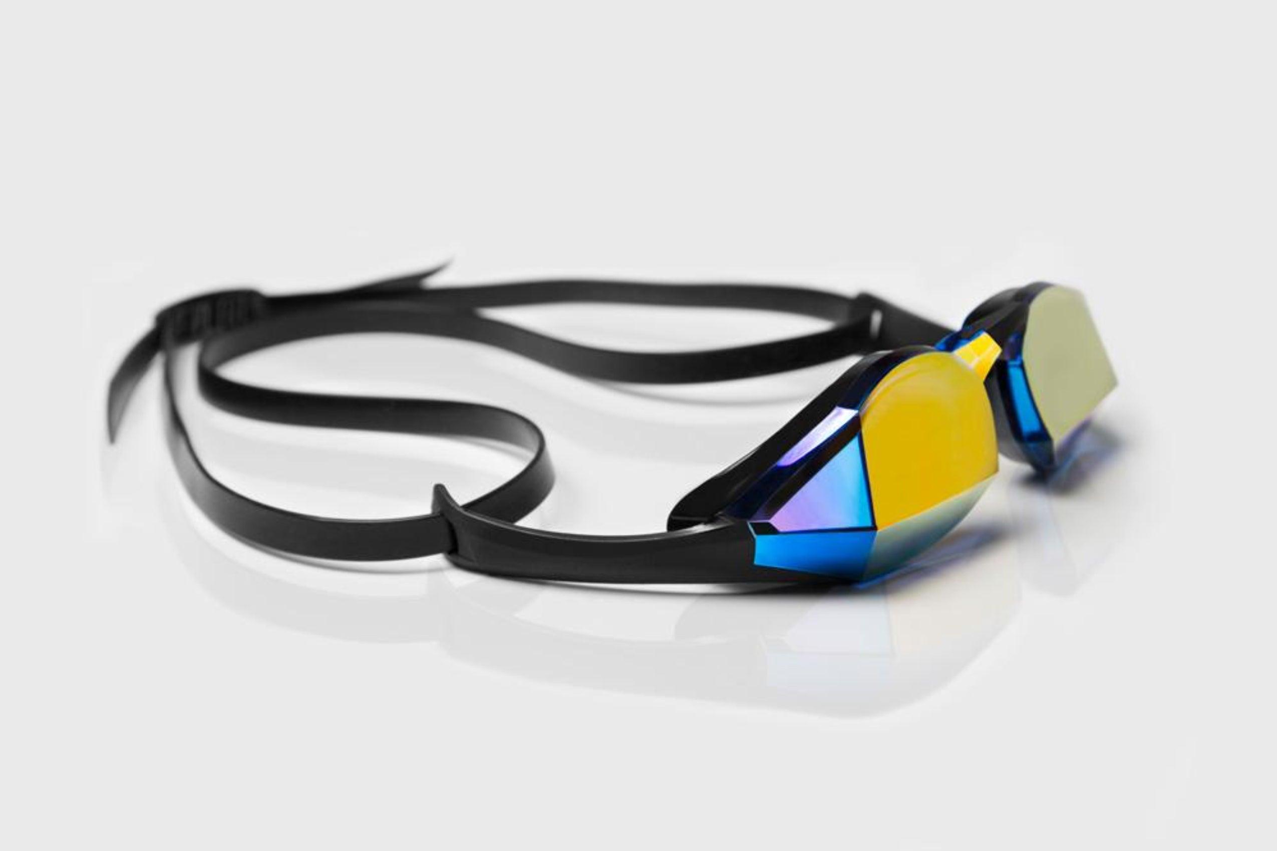 Best Triathlon Goggles - Magic5