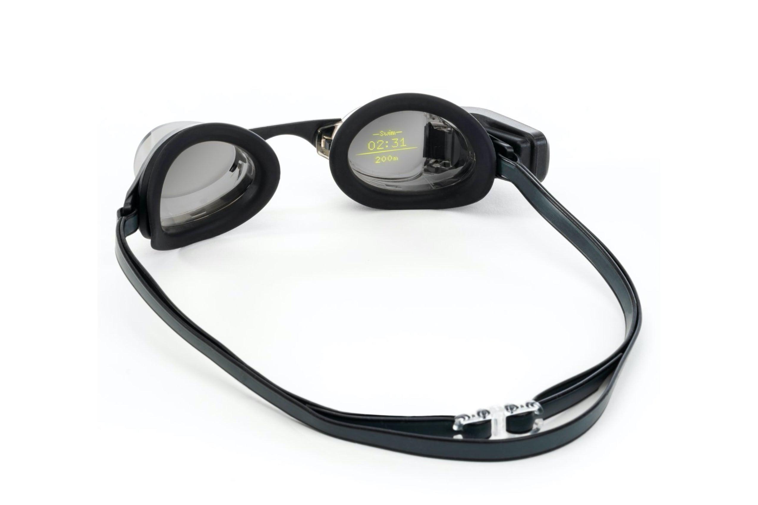 Best Triathlon Goggles - Form Swim