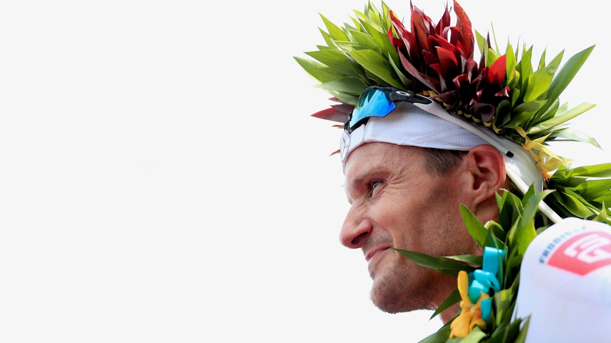 Triathlon News & Notes: Jan Stalled On Way to Miami, Cunnama Retires – Triathlete