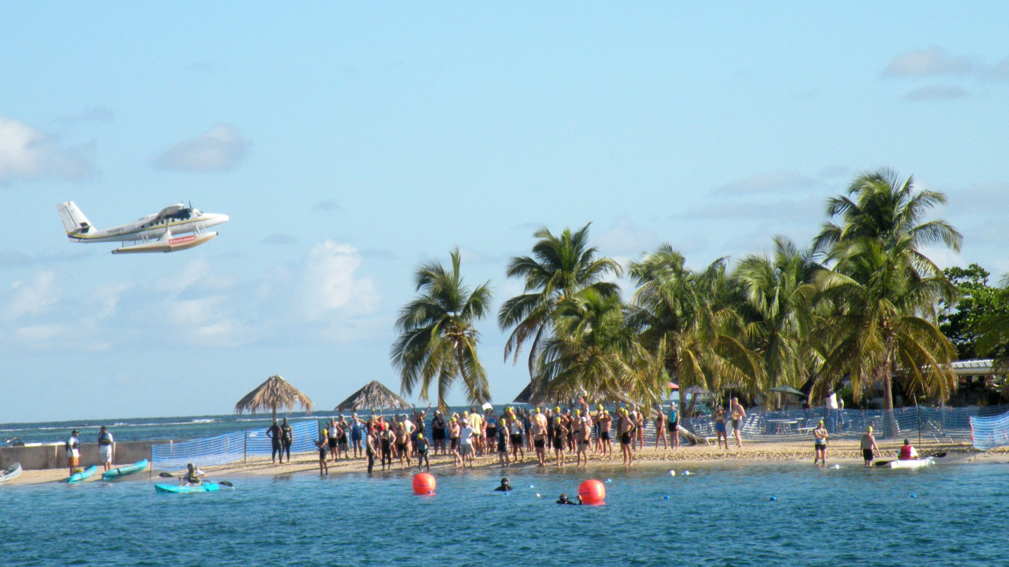 holiday triathlons