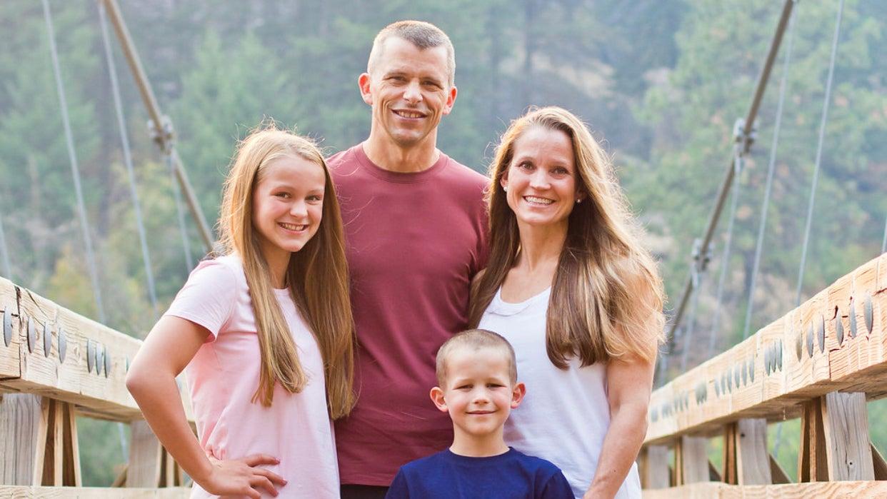 parenting and triathlon