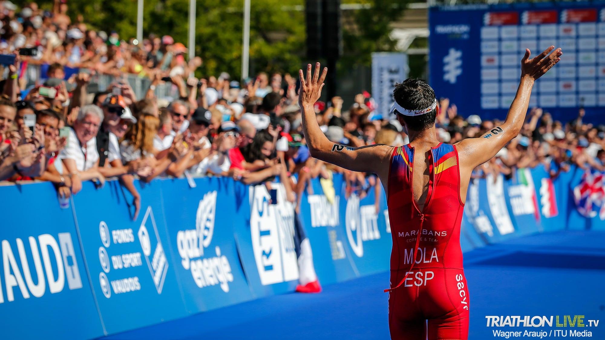 Triathlete's Best of 2019