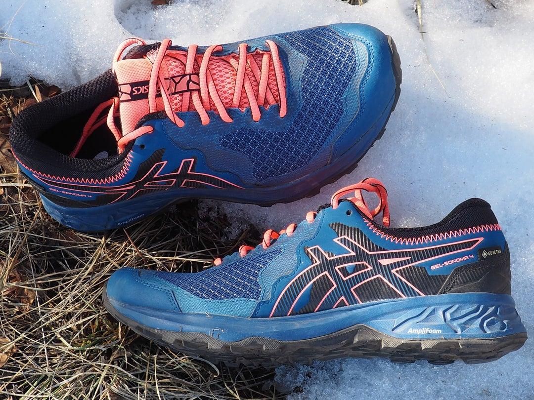 Women's Running Gear for Winter