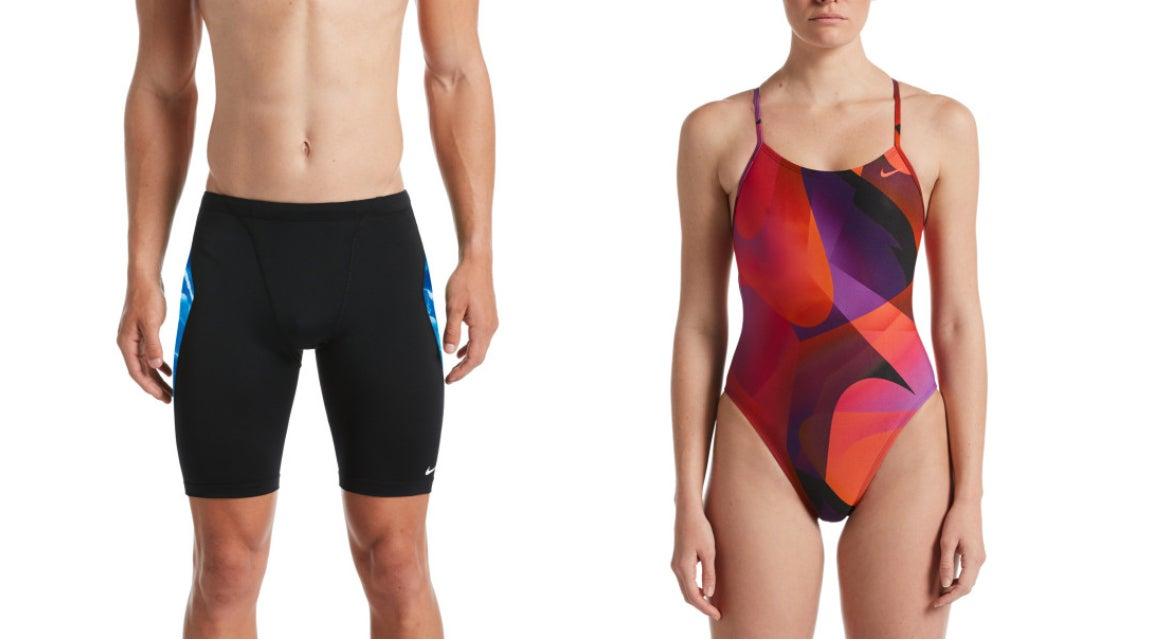 best swimsuit for triathletes