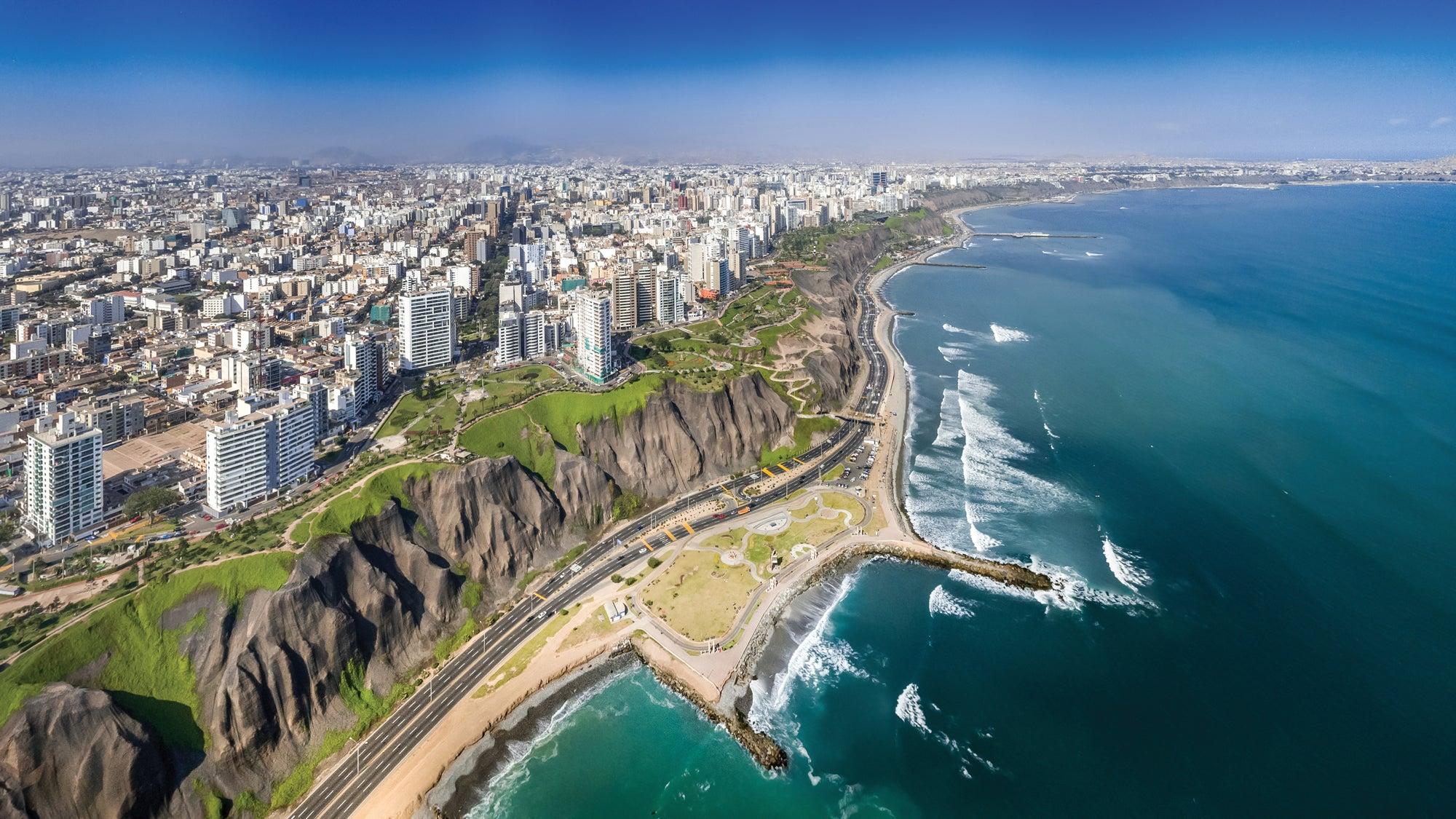 South America Triathlon Destinations