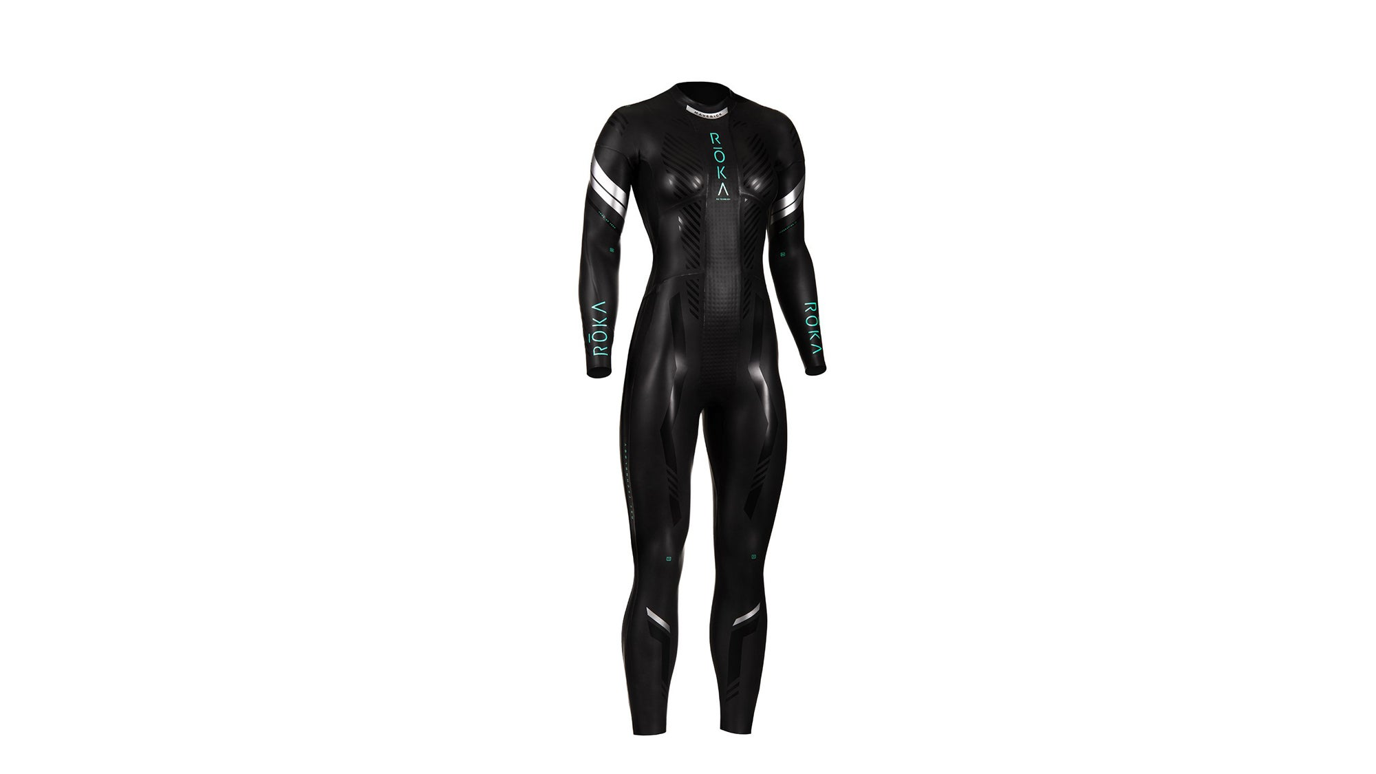 Cold-Water Swim Gear