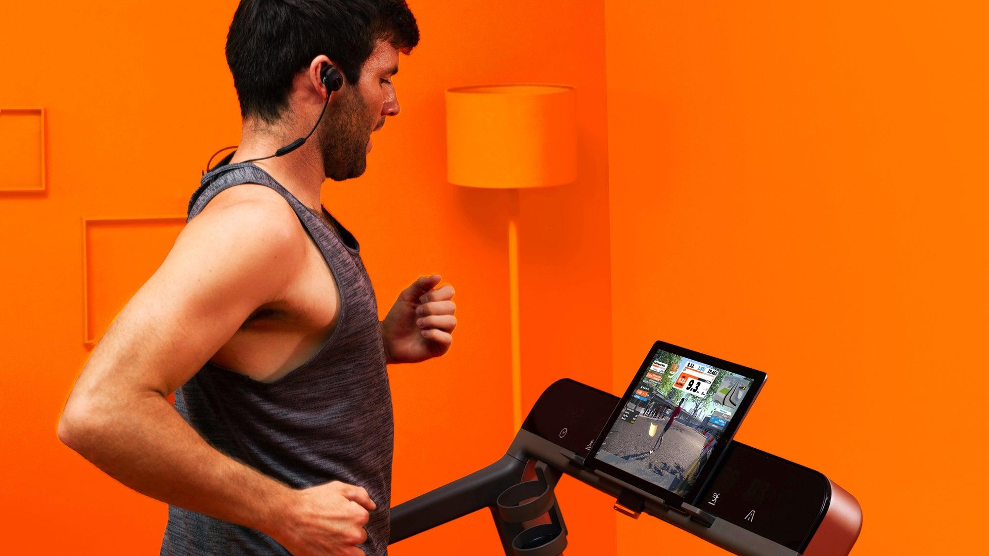 Indoor Training Essentials