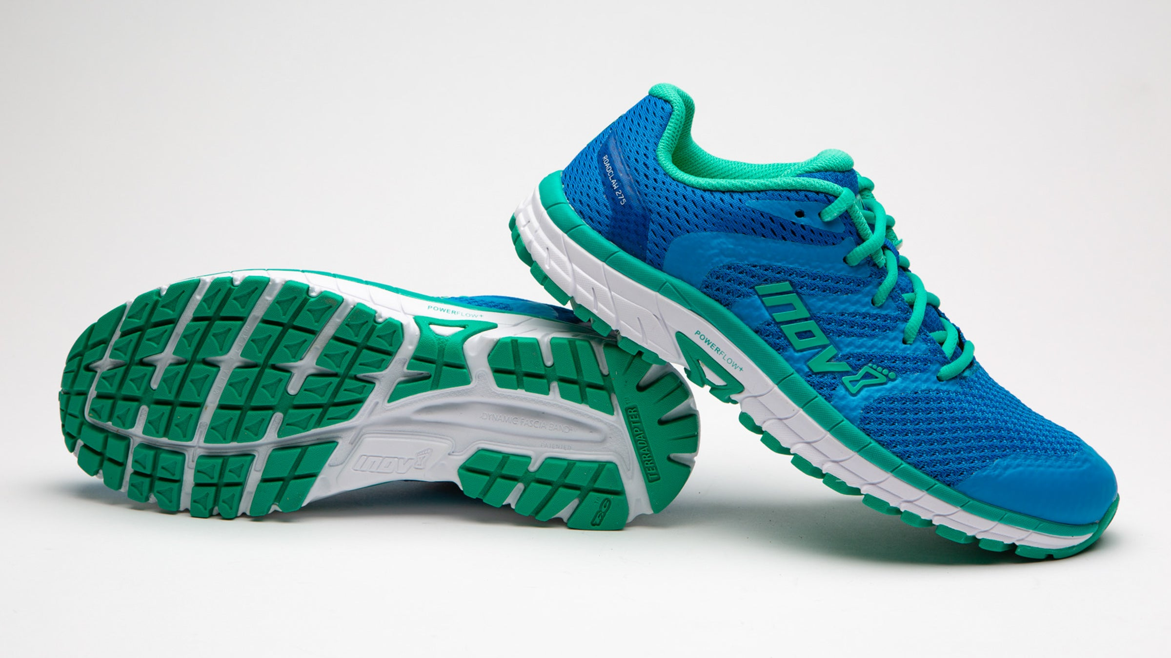 Inov8 Road Claw 275 Knit, lightweight running shoes