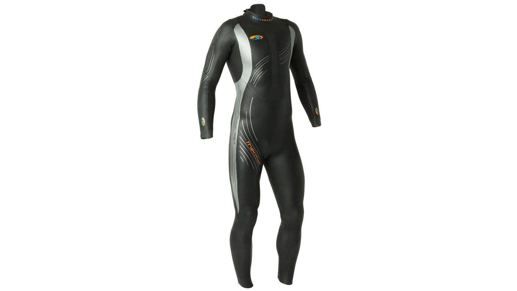 Men's Triathlon Wetsuit