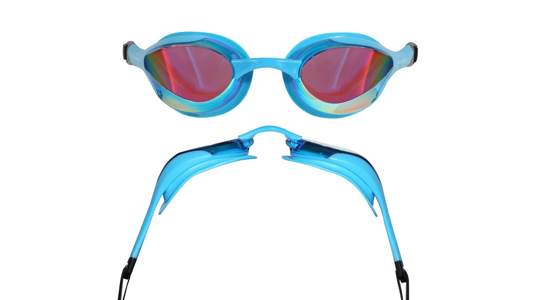 2020 Goggle Reviews, open-water swim goggles