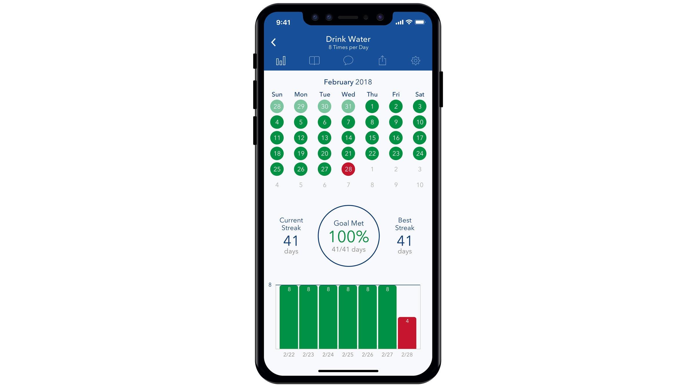 Best Goal-Setting Apps