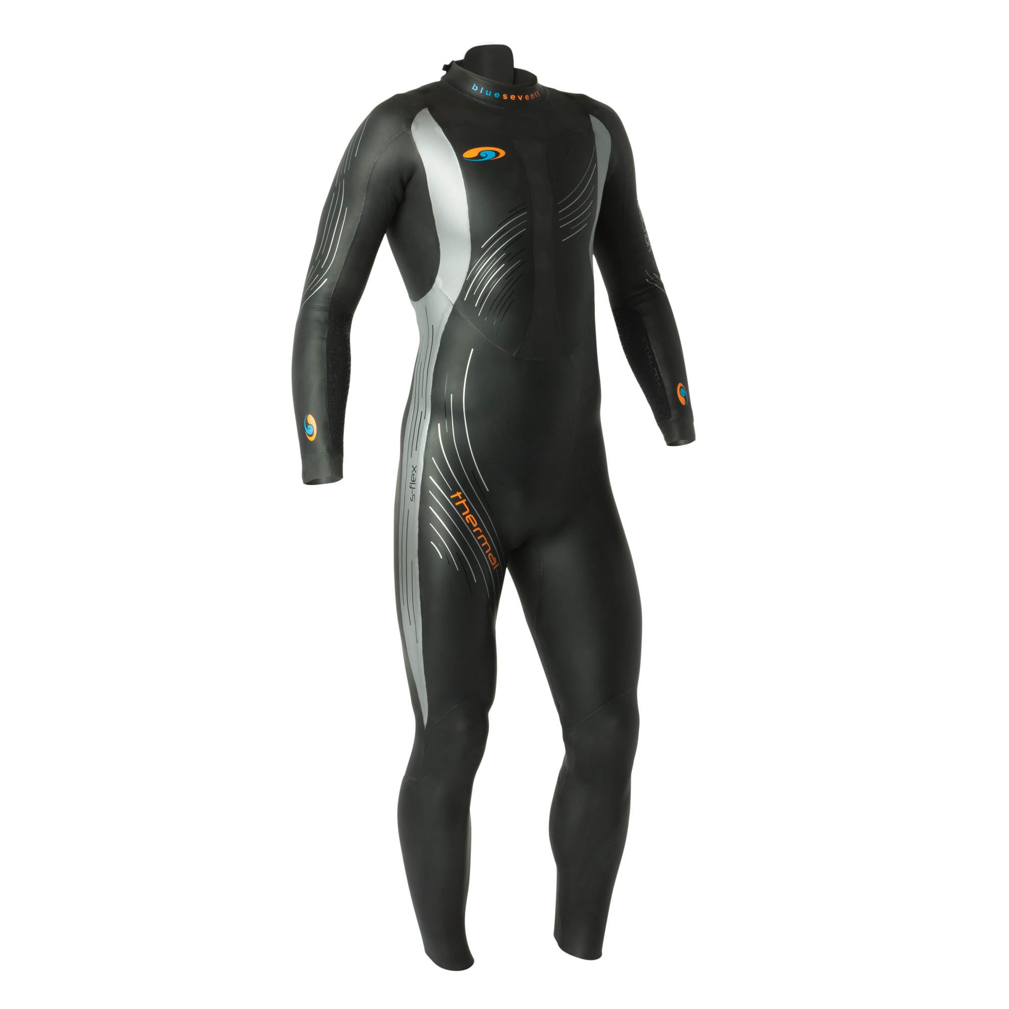 BlueSeventy Thermal Reaction men's wetsuit