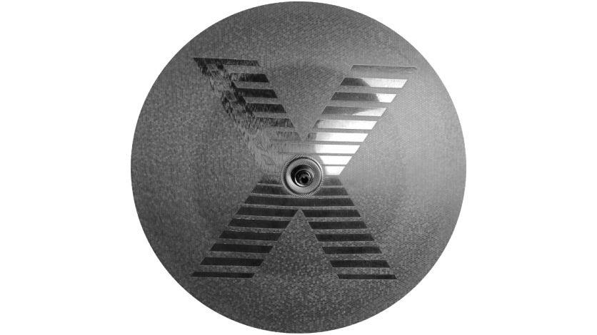 Ron Aeron X Disc Wheel