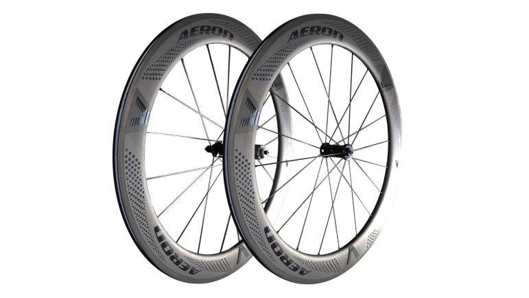 Ron Wheels Aeron V6