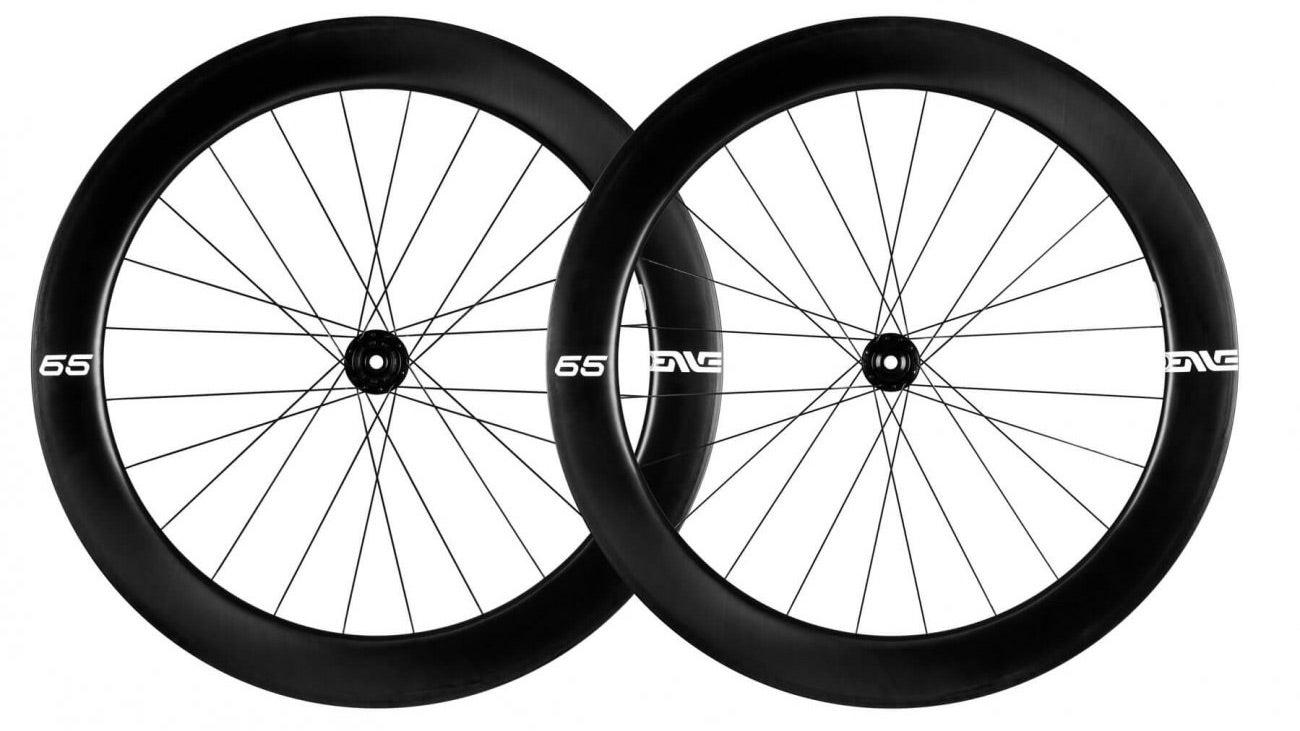 Enve Foundation 65 Disc Wheel