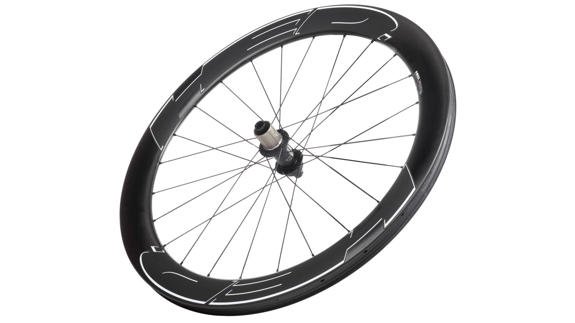 HED Vanquish GP6 Disc Wheel