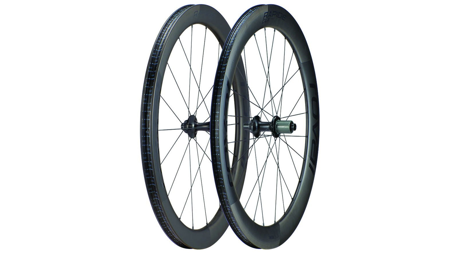 Specialized Roval Rapide CLX Disc