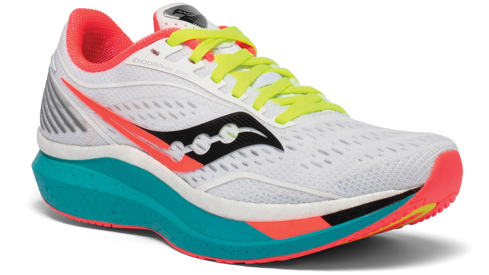Saucony Carbon-Plated Shoes