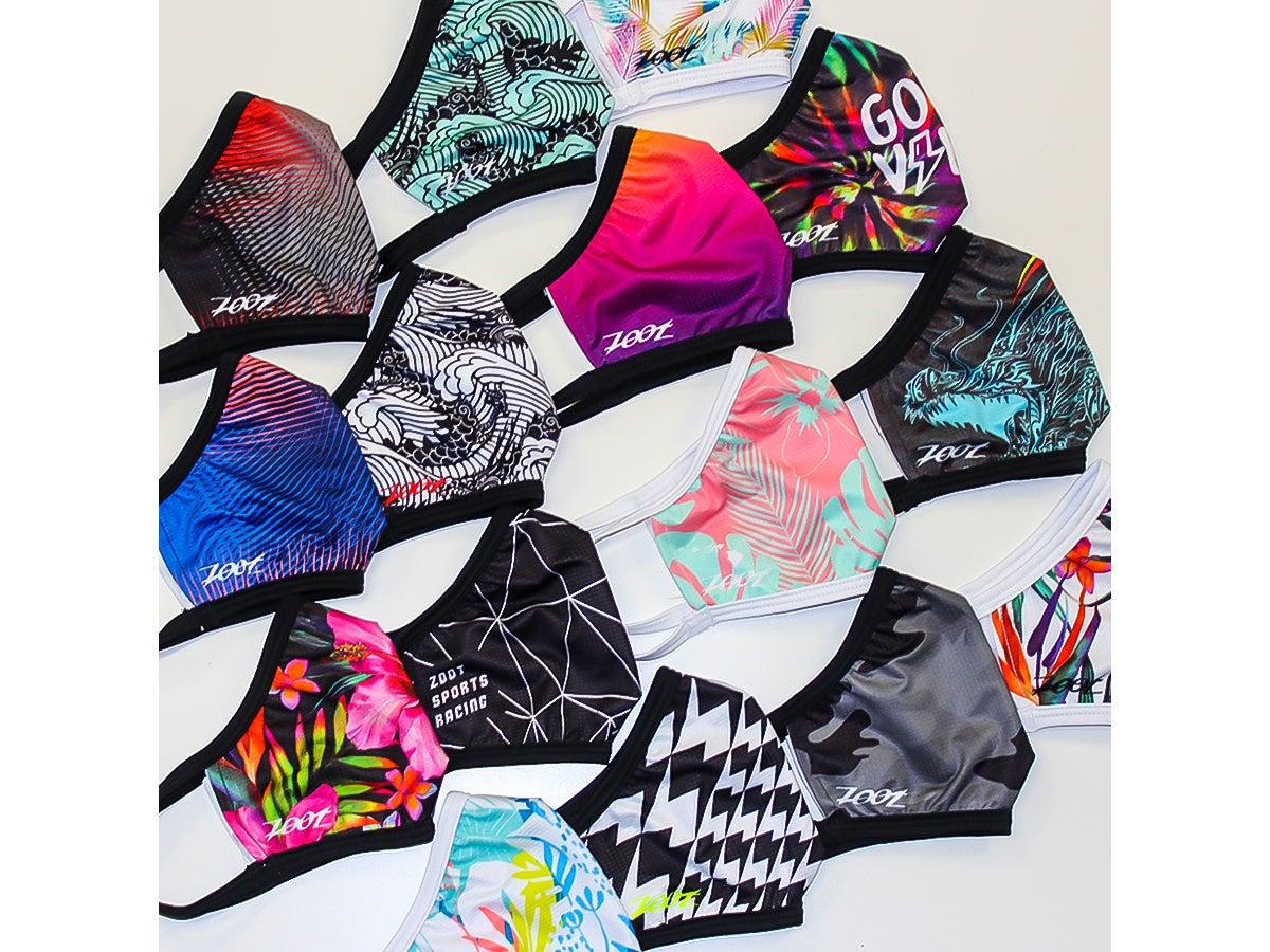 masks for triathletes