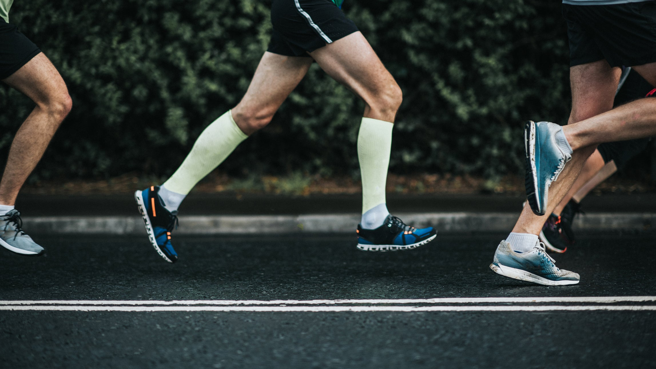 Running Technique: What You Think You Know Is Wrong – Triathlete