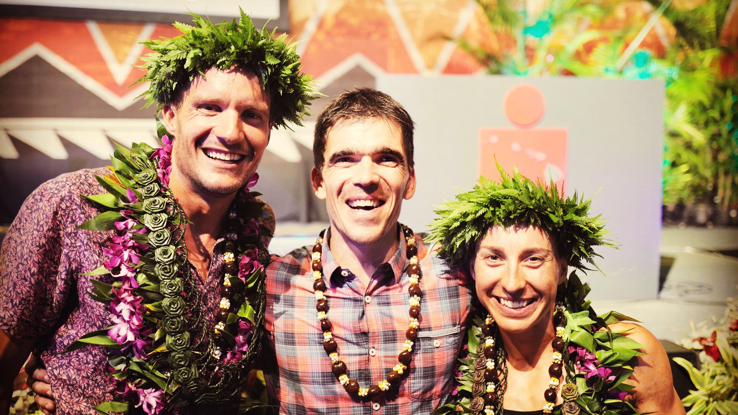 Meet The World's Best Long-Course Coach - Triathlete