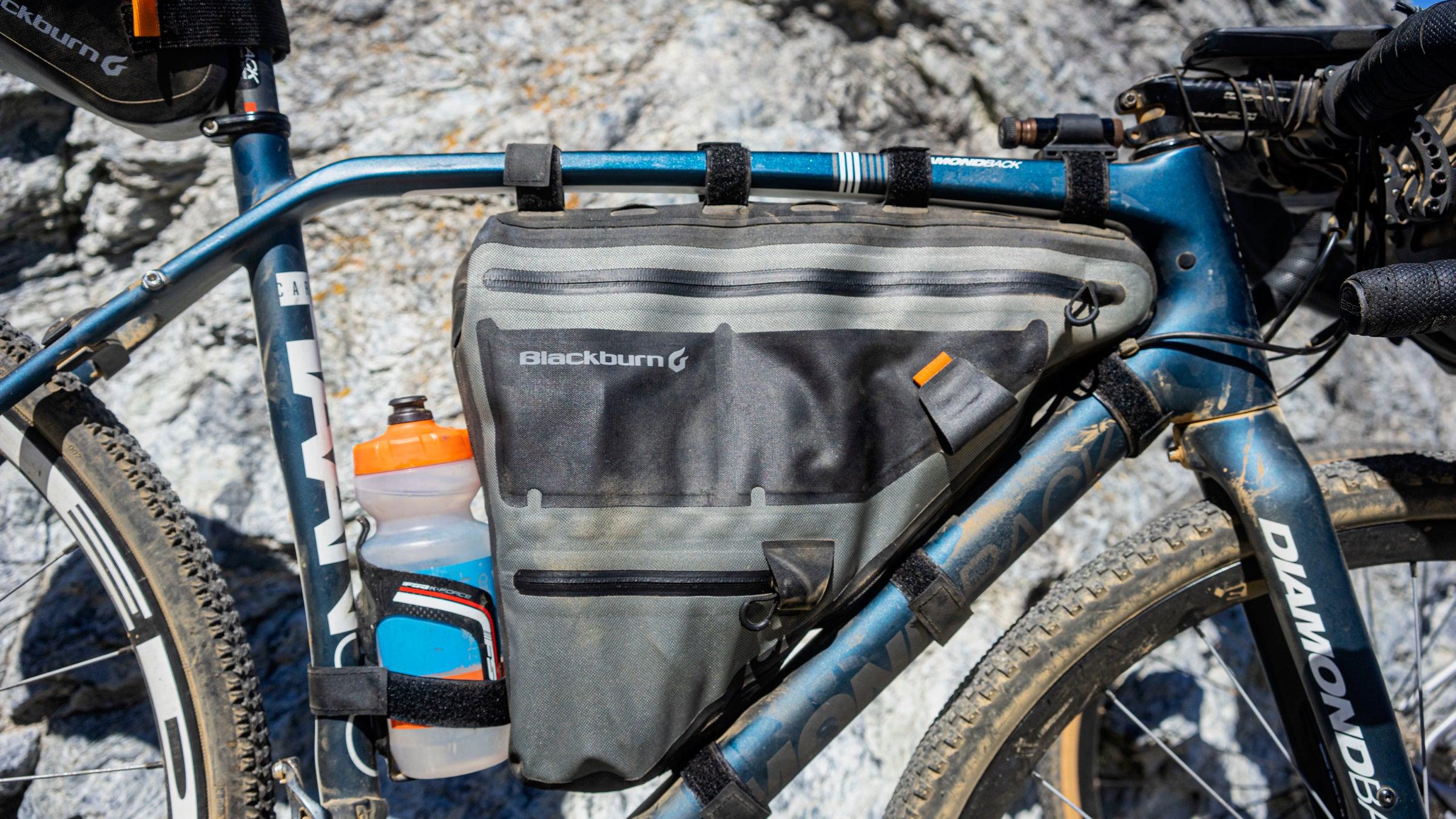 DIY Triathlon gear
