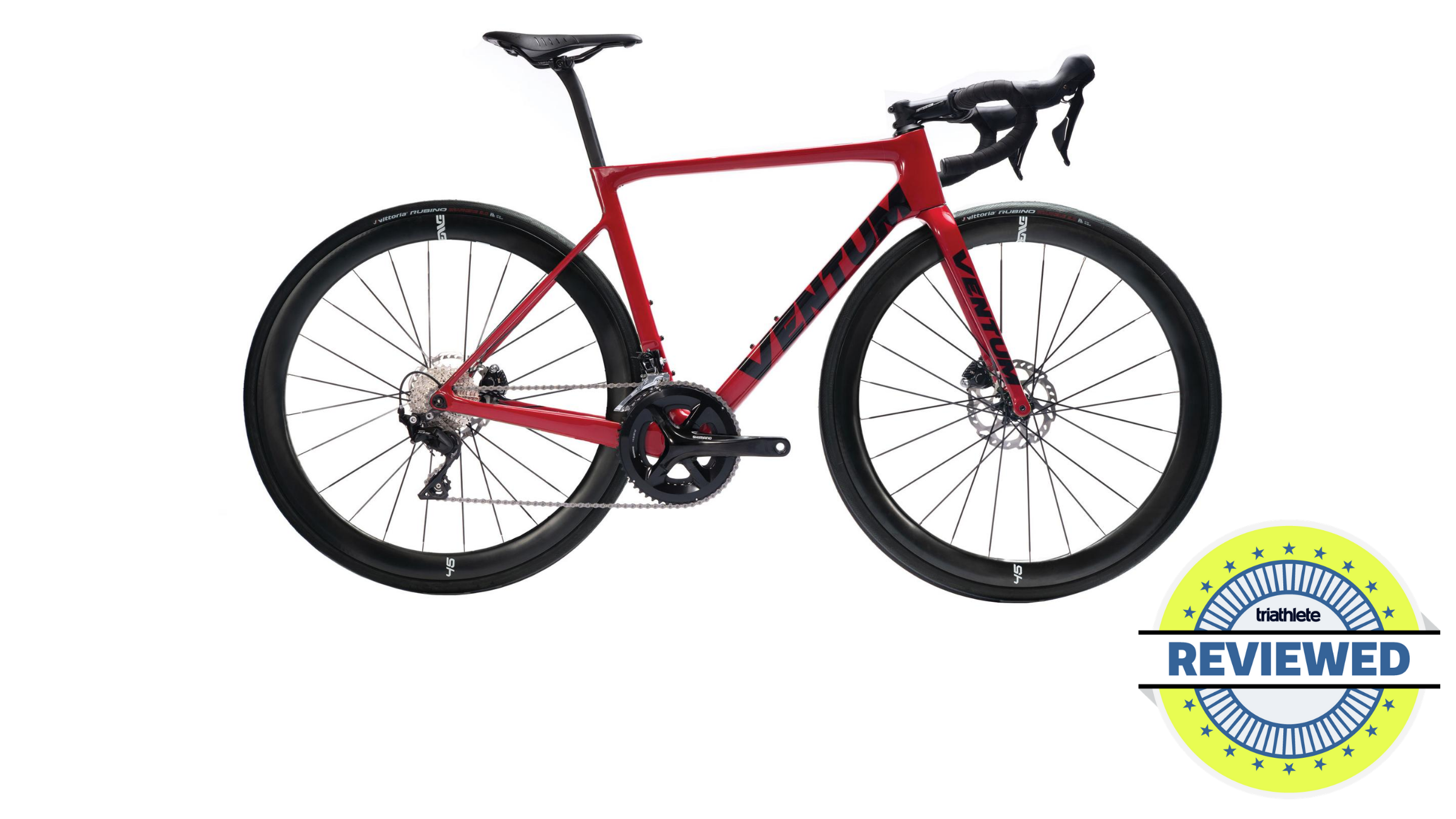 Ventum NS1 Road Bike: Our Complete Review – Triathlete