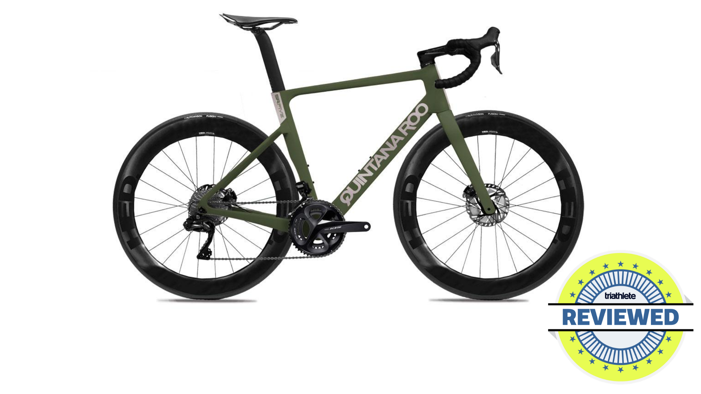 Quintana Roo SRfive: Our Complete Review – Triathlete