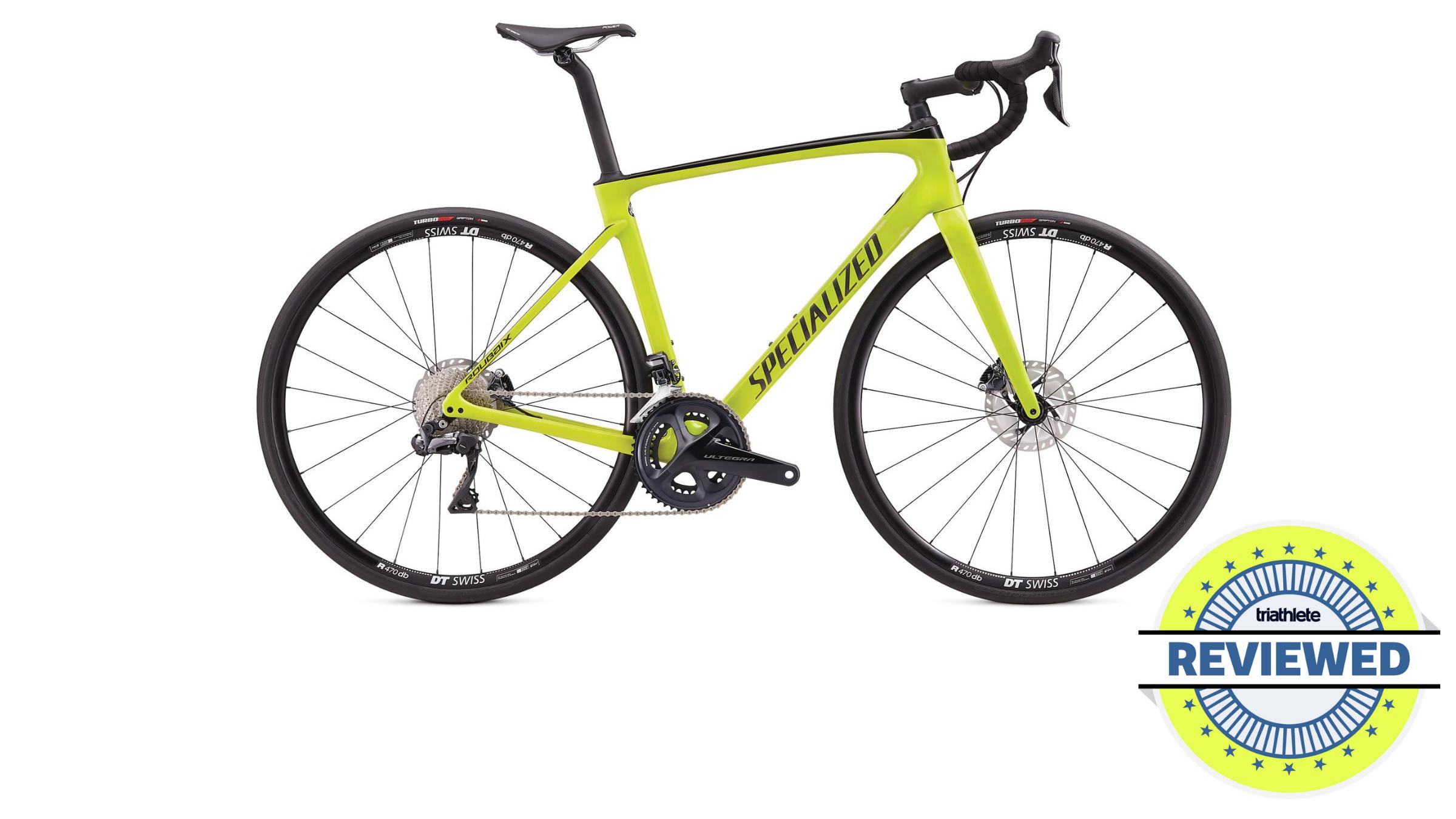 Specialized Roubaix Comp: Our Complete Review – Triathlete